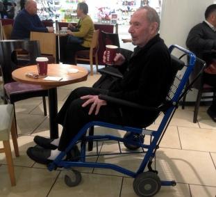 GOG Wheelchair