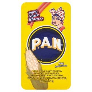 NOT Gluten-free P.A.N